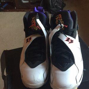 Jordan 8 3-Peat size 10.5